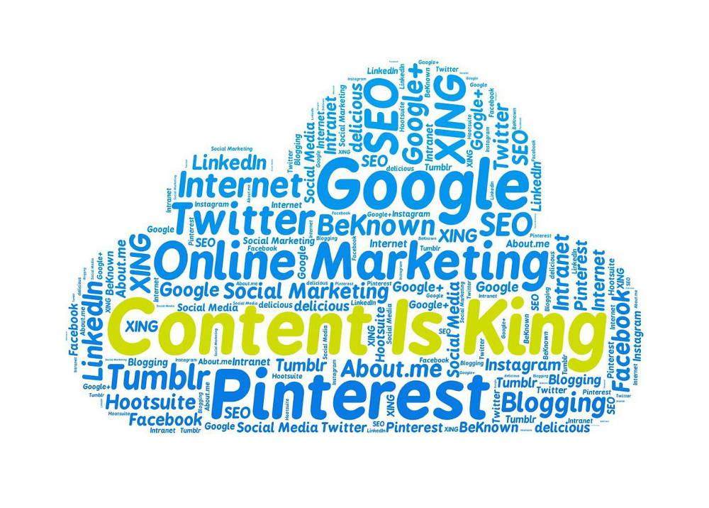 dlaczego nie warto bagatelizować content marketingu